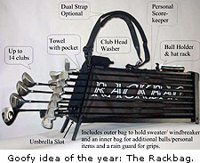 The Rackbag