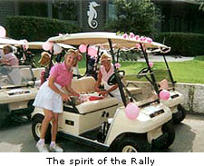 Rally for a Cure