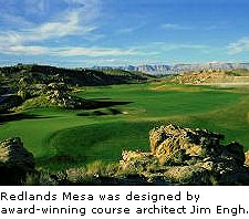 Redlands Mesa Golf Club