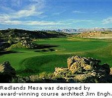 Redlands Mesa Golf Club