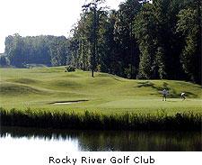 Rocky River Golf Club