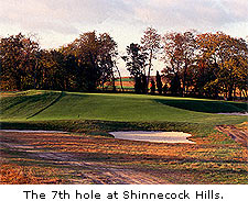 Shinnecock Hills