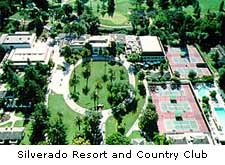 The Silverado Resort and Country Club
