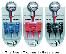 The Brush T