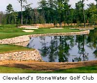 StoneWater Golf Club