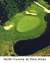 Stow Acres Country Club