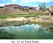 Tiara Rado Golf Course
