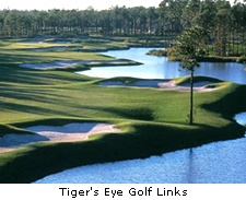 Tiger's Eye Golf Links