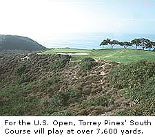 Torrey Pines' South Course