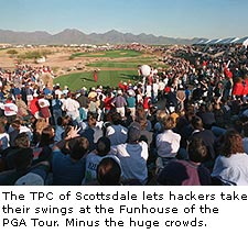 The TPC of Scottsdale