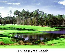 TPC at Myrtle Beach