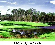 TPC at Myrtle Beach