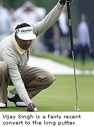 Vijay Singh