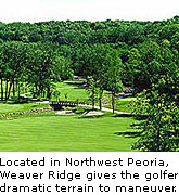 Weaver Ridge Golf Course