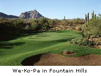 We-Ko-Pa in Fountain Hills