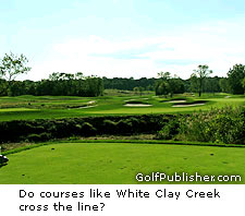 White Clay Creek