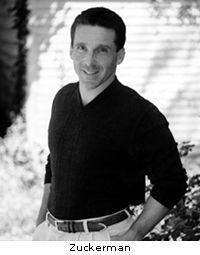Joel Zuckerman
