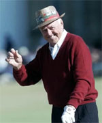 Sam Snead