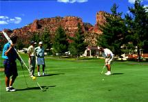 Creek Country Club Sedona
