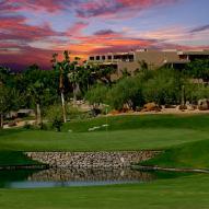 The Phoenician Golf Resort