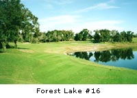 Forest Lake Golf Course