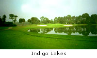 Indigo Golf Course