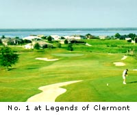 The Legends in Clermont
