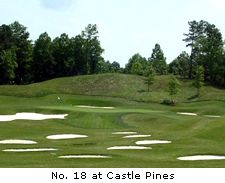 No. 18 at Castle Pines