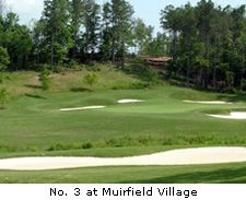 No. 3 at Muirfiled Village
