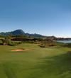 Poipu Bay Golf Course - Mt. Haupu View