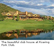 Roaring Fork Club