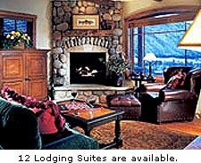 Roaring Fork Lodge