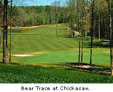 Bear Trace at Chickasaw
