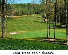Bear Trace at Chickasaw