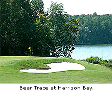 Bear Trace at Harrison Bay