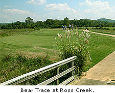 Bear Trace at Ross Creek