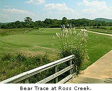 Bear Trace at Ross Creek
