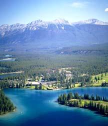Rockies Golf: Jasper Park Lodge in Alberta - Colorado Golf ...