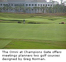 Omni at Champions Gate