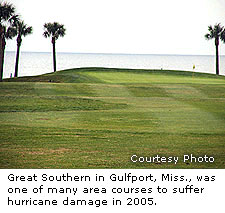 Great Southern Golf Club