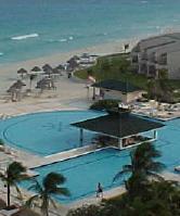 Hilton Cancun