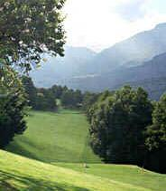 Menaggio and Cadenabbia Golf Club