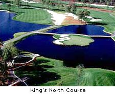 King's North Course