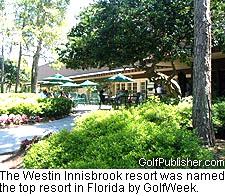Westin Innisbrook Resort