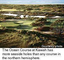 Ocean Course at Kiawah