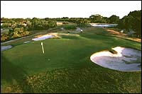 Royal Melbourne West #7