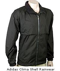 Adidas Clima Shell Rainwear