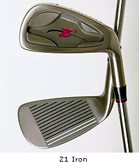 Z1 Iron