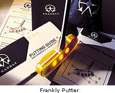 Frankly Putter