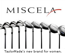 TaylorMade Miscelas
